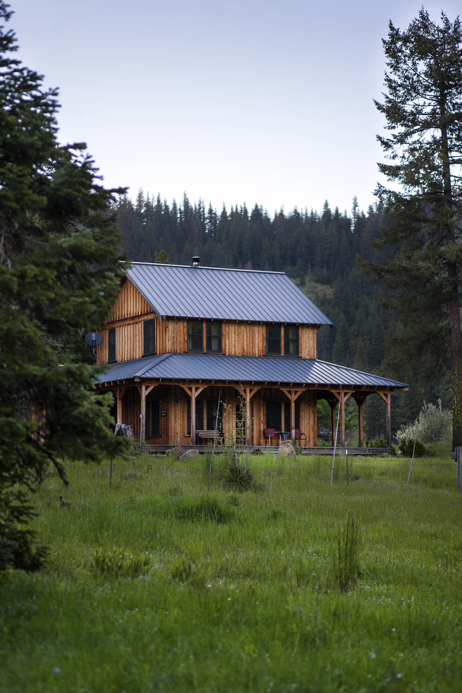 Meadow House