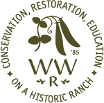 Conservation, Restoration, Education on a Historic Ranch