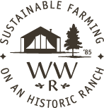 Sustainable Farming on an Historic Ranch