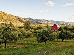 agritourism in Oregon